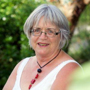 Maria LOIRE accompagnement holistique.
