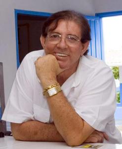 Conférence d'Andrea Bonnet sur sa rencontre avec Joao de Deus
