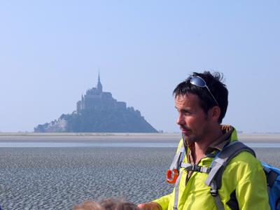 Guide-Passeur-Saint-Michel-Pierre-Gilles Thouret-Bretagne-Pays de Loire