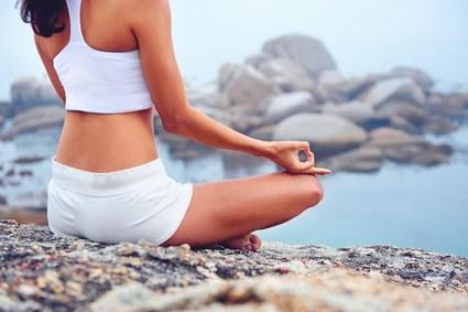 Ce que la méditation n'est pas