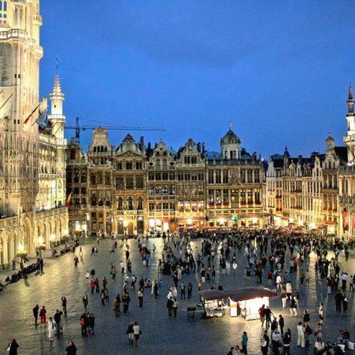 Rencontre inter-professionnels du bien-être et thérapeutes à Bruxelles