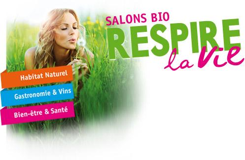 Le CeREN Morbihan sera présent sur le salon Bio Respire la Vie à Vannes