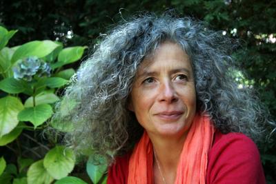 Réflexologue en énergétique chinoise-Sylvie Lavalou-Île-de-France