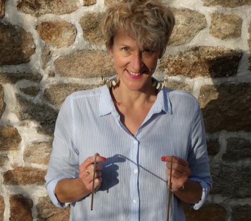 Thérapeute énergéticienne-Frédérique Thomazeau-La rochelle-Poitou Charentes