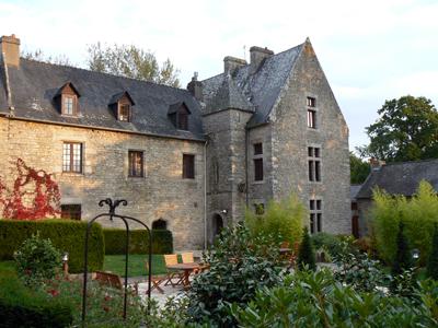 Lieu de stage et séminaire-Hôtel Mélaine-Le Bono-Bretagne