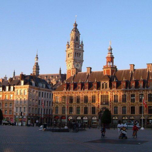 Rencontre inter-professionnels du bien-être et thérapeutes à Lille