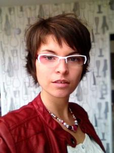 Coach et stratégiste en identité de marque – Sandra Breuilles
