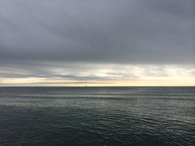 Méditation en bord de mer avec Neo-bienêtre