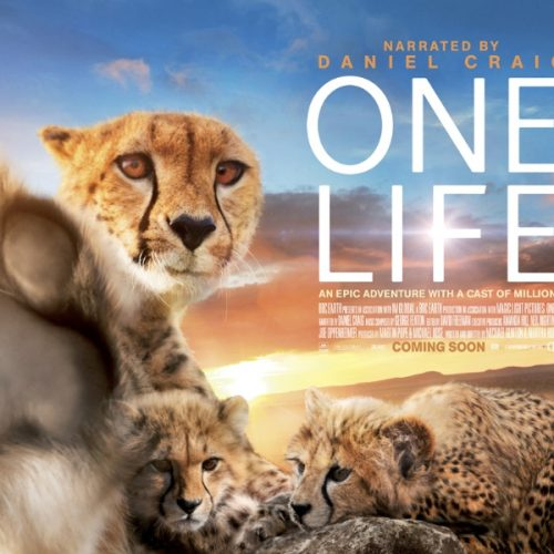 Films et documentaires spirituels-One life