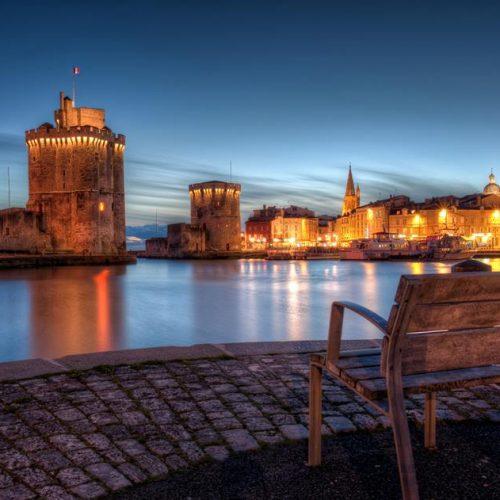Rencontre inter-thérapeutes et professionnels du bien-être à La Rochelle
