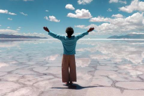 Stage bien-être-Oser sa vie en se libérant de la peur