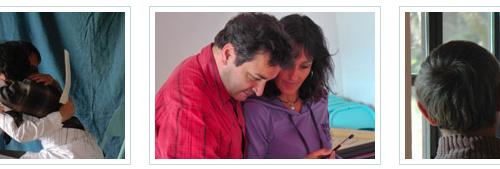 Stage de développement personnel-Co-Créer un couple vivant