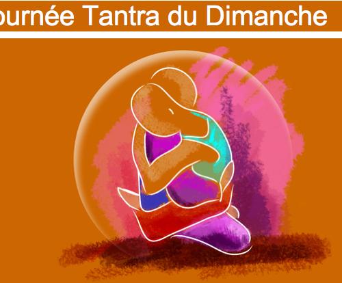 Journée Tantra du Dimanche avec Diane Bellego