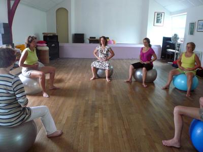 Stages et séjours sophrologie et auto-massage do-in et art-thérapie au cœur de l'Anjou