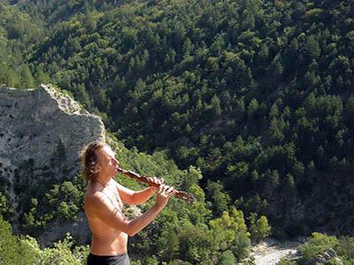 Vacances spirituelles, écologiques et dépaysantes au coeur de la nature