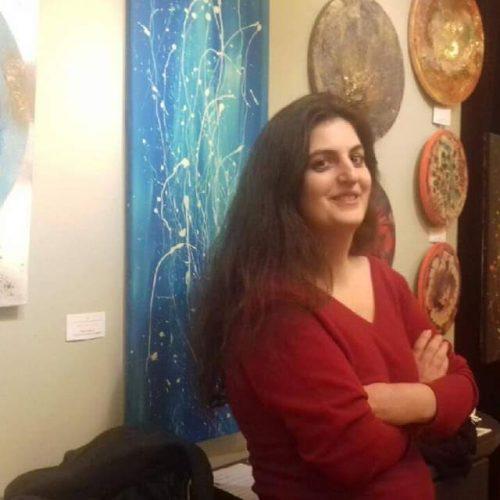 Evelyne Toromanian – Art for global change – Propulsion de trajectoire d'artistes et leaders créatifs- Expositions – Conférences – Ecriture de roman initiatique…