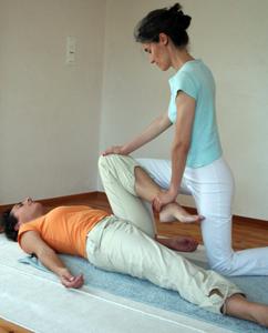 Ecole de relation d'aide par le toucher et somatothérapie-Elémenterre formations-Gordes-PACA