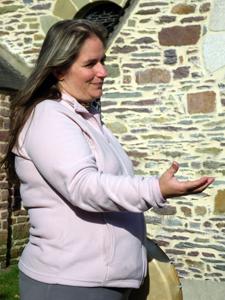 Chamane-Karine Laillier-Besle sur Vilaine-Pays de la loire