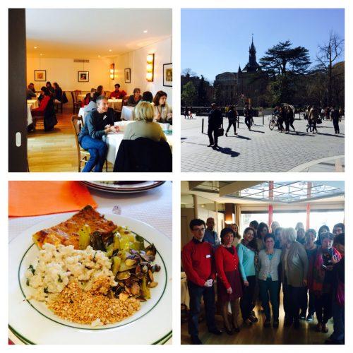 Rencontre inter-professionnels du bien-être et thérapeutes à Toulouse