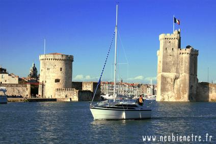 Rencontre inter-professionnels du bien-être et thérapeutes à La Rochelle