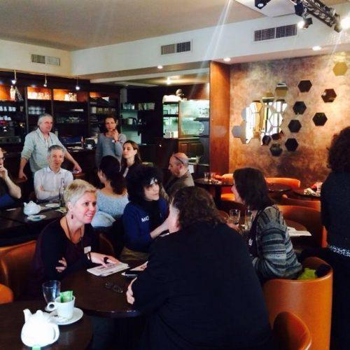 Retour de la rencontre inter-thérapeutes et professionnels du bien-être de Rennes