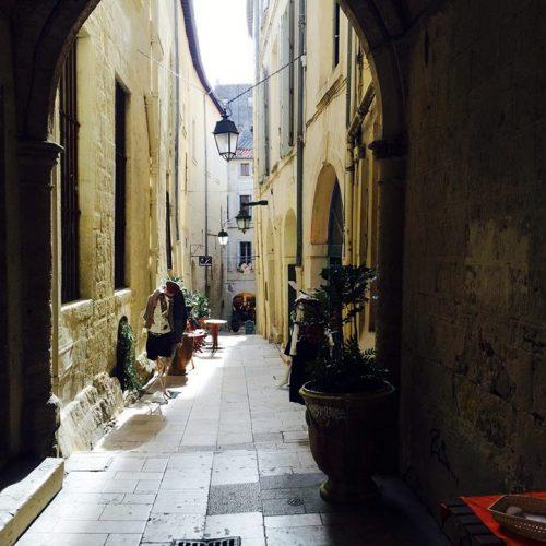 Rencontre inter-professionnels du bien-être et thérapeutes à Montpellier