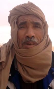 C'est quoi le bonheur pour vous? Amor – Tunisie