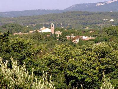 La maison du jeûne-Jeûne et randonnée, détox, bien-être au coeur de la Provence –