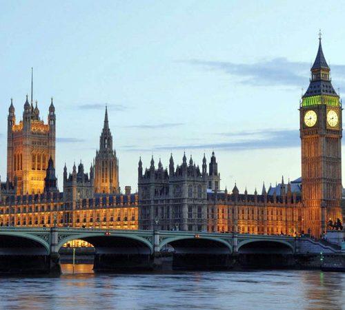 Rencontre inter-professionnels du bien-être et thérapeutes à Londres