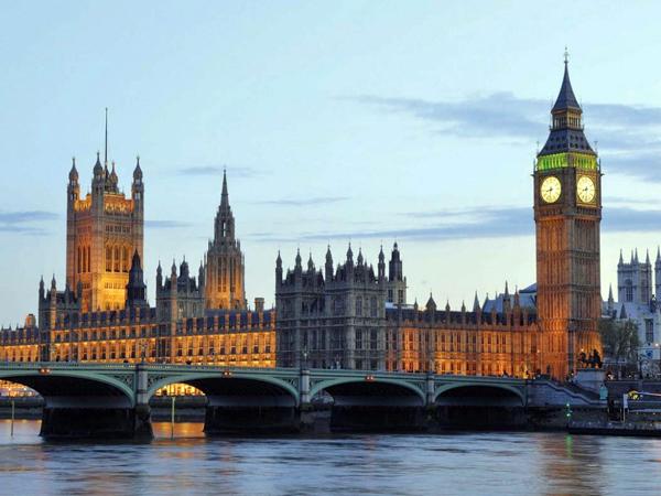 Rencontres à Londres événements
