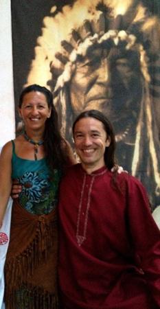 Tantra et Chamanisme : mariage lumineux, mariage heureux