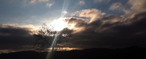 Tantra et chamanisme-Célébration et Rituel de Passage Vers  la nouvelle année