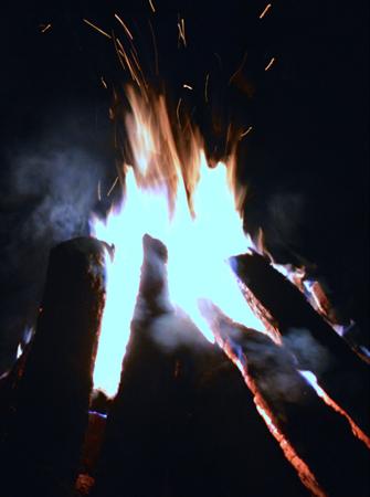Tantra et chamanisme-Porte du Nord-Le soltice d'hiver