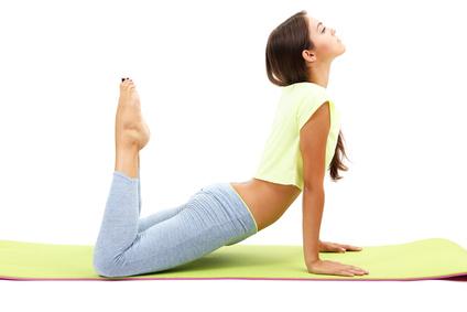 Yoga, méditation et créativité