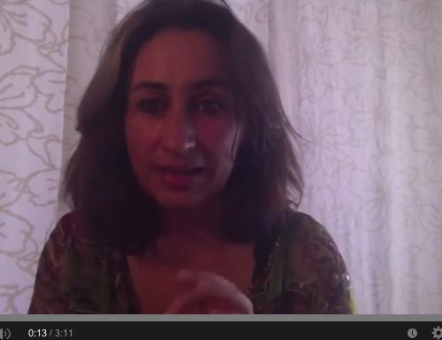C'est quoi le bonheur pour vous? Maïja – Maroc