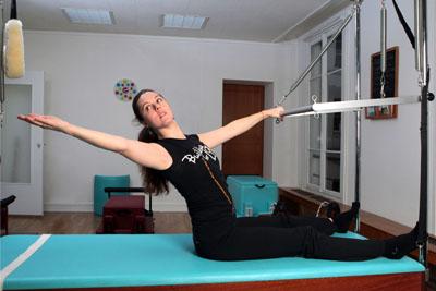 Cours thématiques de pilates