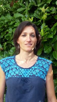 Atelier Du trop de stress au stress créatif avec Karine Palley