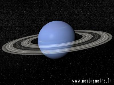 Les planètes en astrologie-Neptune