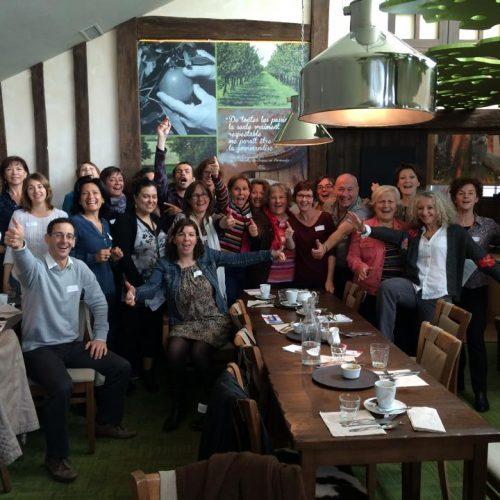 7ème rencontre inter-professionnels du bien-être et thérapeutes à Rennes