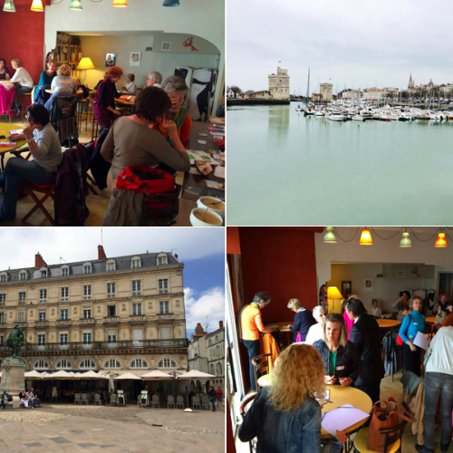 Retour de la 2ème rencontre inter-professionnels du bien-être à La Rochelle