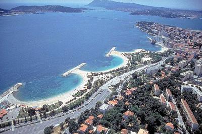 2ème rencontre inter-thérapeutes et professionnels du bien-être à Toulon