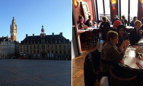 3ème rencontre inter-professionnels du bien-être et thérapeutes à Lille
