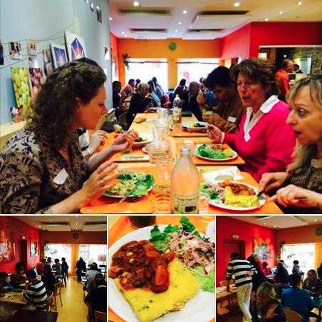 10ème rencontre inter-professionnels du bien-être à Lyon