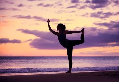 La musique a-t-elle sa place dans une classe de yoga?
