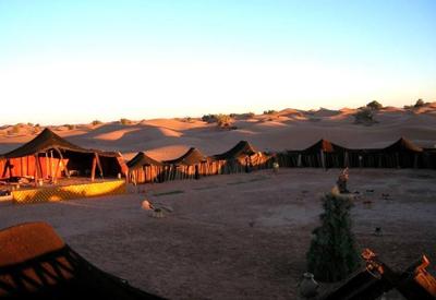 Séjour bien-être et responsable au Maroc-Mhamid Voyages