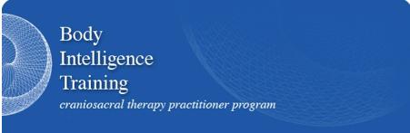 Conférence et atelier d'Introduction à la Thérapie Cranio-Sacrale Biodynamique