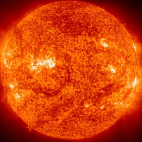 Les planètes en astrologie-Le soleil