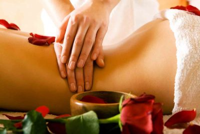 Formation personnelle au massage tantrique