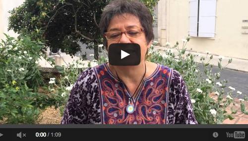 Vidéo des rencontres inter-professionnels du bien-être et thérapeutes