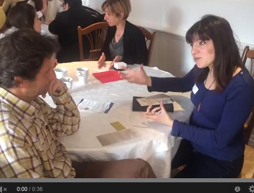 Vidéo rencontre inter-thérapeutes de Toulouse